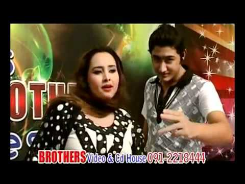 Shahsawar And Nadia Gul Pashto New Song 2011   Zar Shama Zar Da Mayentob   YouTube