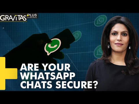 , title : 'Gravitas Plus: WhatsApp's Privacy policy explained