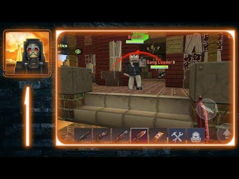 LastCraft Survival - Gameplay Walkthrough Part 1