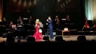 Jackie Evancho & Chris Mann - All I Ask of You (Phantom of the Opera)
