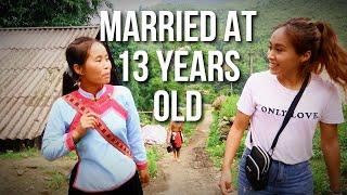 Meeting the Hmong tribe | Exploring Sapa, Vietnam's emblematic mountain paradise