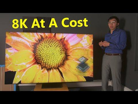 External Review Video mY4z2vjQ7S4 for Samsung Q950TS QLED 8K TV