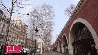 preview picture of video 'Bureaux à louer à Paris, rue Traversiere, 75012'