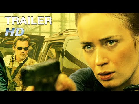 SICARIO | Home Entertainment Trailer | Ab jetzt als DVD, Blu-ray und Digital!