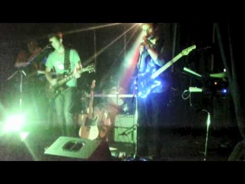 "Jumpship Astronaut - ""In Line"" (Live at The Blue Note in OKC -- 8/24/13)"