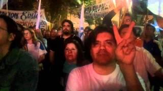 Homenaje A Nestor Kirchner A 6 Meses De Su Muerte San Juan Argentina 2