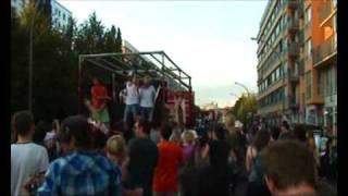 Berlin Fuck Parade 2009