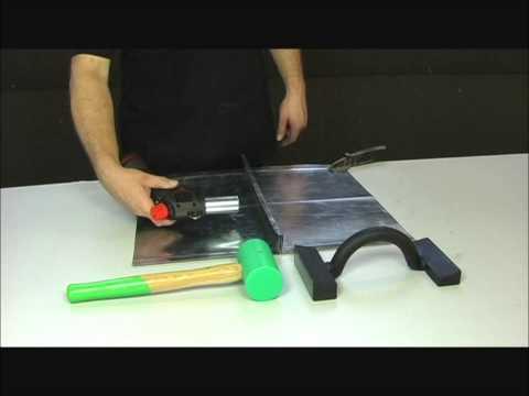 01678050 Kunststoffhammer rund