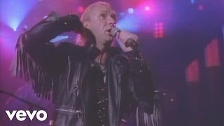 Judas Priest - Breaking the Law (Live from the 'Fuel for Life' Tour)
