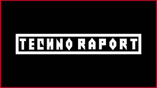 Music Raport - NEW TECHNO MUSIC #2 | Boris Brejcha / Format_B / Koen Groeneveld