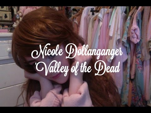 Nicole Dollanganger - 'Valley of the Dead' Lyrics