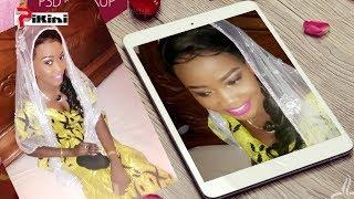 DIKOON : Khady Sarr s'est mariée