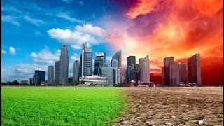 Социальный видеоролик об экологических проблемах энергетического обеспечения человечества