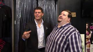 Cody Rhodes – Fan Wrestling Promo – July 16, 2016