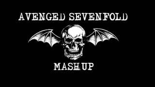 Avenged Sevenfold Mashup (Over 50 songs!)