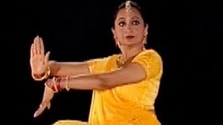 Learn Kathak with Pali Chandra, English 35 & Hindi 31 of Gururbharhma