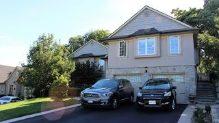 Enaeria - Real Estate Listing Video - 872 Danforth Place, Burlington