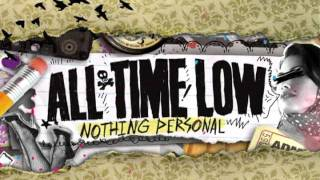 All Time Low -  Walls [HQ] (Lyrics)