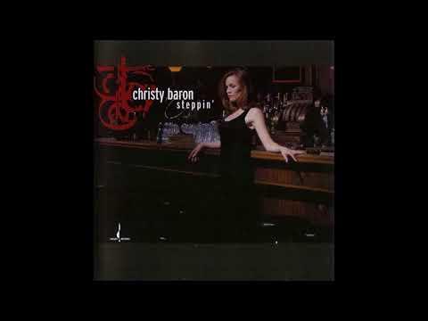 Christy Baron -  Nite and Day