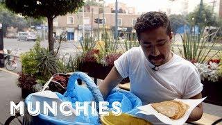 Todos los Tacos: Mexico City's Favorite Taco