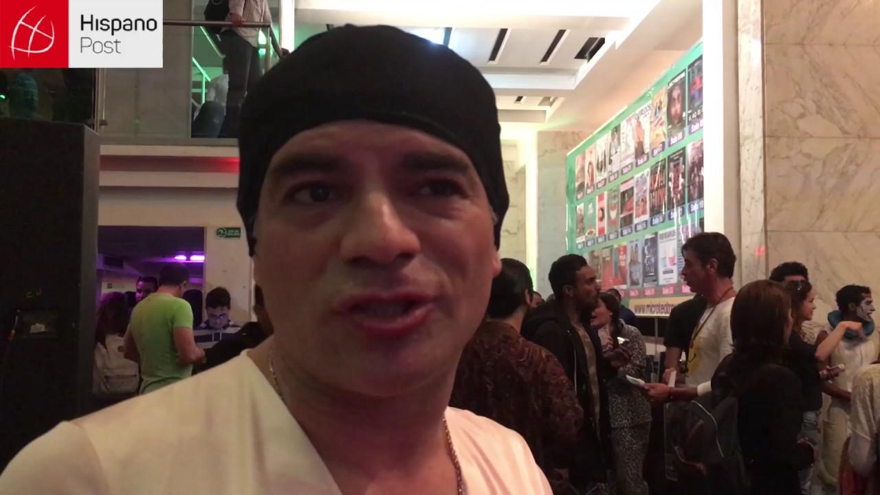 Actores venezolanos sobreviven a la crisis gracias al microteatro