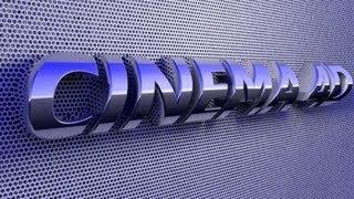 tutorial letras curvadas CINEMA 4D r14