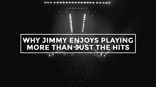 Welcome Home Rewind - Jimmy Talks Playing More Than Just The Hits