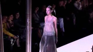 Giorgio Armani Privé Haute Couture Spring/Summer 2015