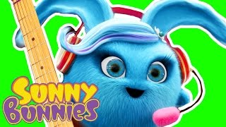Cartoon ★ Sunny Bunnies - BLOOPERS ★ Funny Videos For Kids 🐰