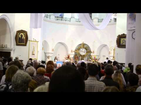 Что надо делать для венчания в церкви