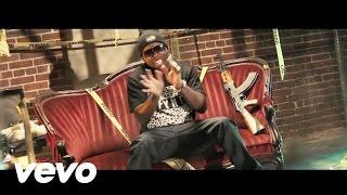 Jarren Benton - We On  ft. Dizzy Wright, Pounds