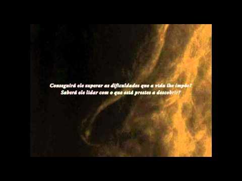 Book Trailer - O Código dos Cavaleiros