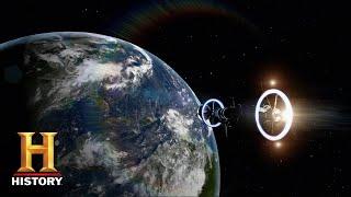 Ancient Aliens: SCIENTISTS HARNESS ALIEN TECHNOLOGY (Season 14) | History