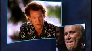 George Jones Wins Pioneer Award - ACM Awards 1993
