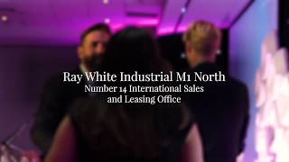 Ray White Annual Awards + Connect Conference 2018