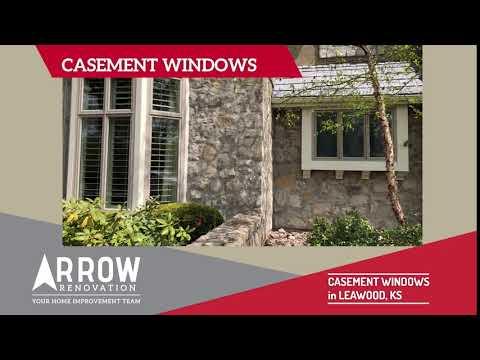 Windows (Andersen 400 Series) Installed in Leawood, KS