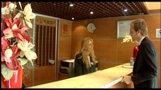 preview picture of video 'Hotel Real Lleida, Hoteles Eizasa'