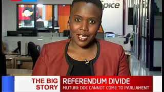 The Referendum Divide (Part 2)|THE BIG STORY
