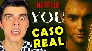 """YOU"" na VIDA REAL: CASOS de STALKERS REAIS"