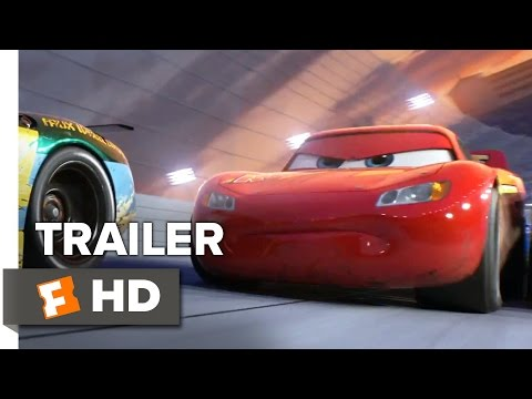 Cars 3 Teaser Trailer #3   Movieclips Trailers