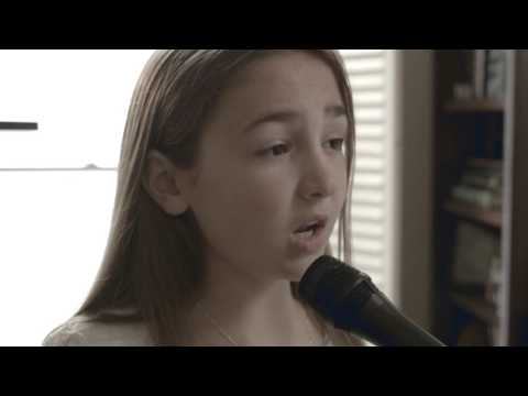 Hello - Adele Cover - by Cadyn Lexa