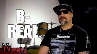 B-Real Explains Why He's NOT Investing in Marijuana Stocks (Part 22)