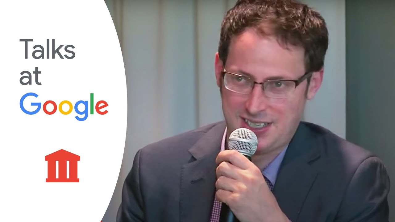 Nate Silver's Google Talk: The Nerd Version Of Jimi Hendrix At Woodstock