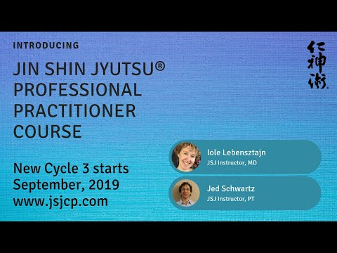 Introducing the JSJ Professional Practitioner Course, with Iole ...
