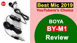 Best Mic for DSLR and Smartphone 2019 | By Ishan - Download this Video in MP3, M4A, WEBM, MP4, 3GP