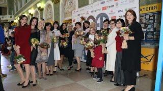 Благотворительность в моде: КУЖ «Женщины Украины» представил коллекцию «Душевность» на OFD