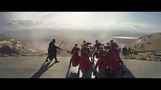 Marvel's Black Panther - Teaser Trailer
