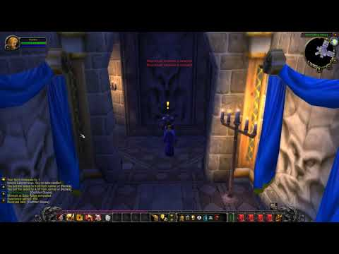 WoW Classic - Honkl Leveling guide 1-5 level