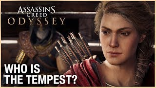 Assassin's Creed Odyssey: Taking on The Tempest Gameplay Preview   Ubisoft [NA]