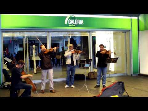 Spring - 1. Allegro from the Four Seasons by Antonio Vivaldi - Munich